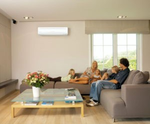Air conditioning NewMarket