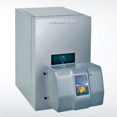 Veissmann Oil Boilers