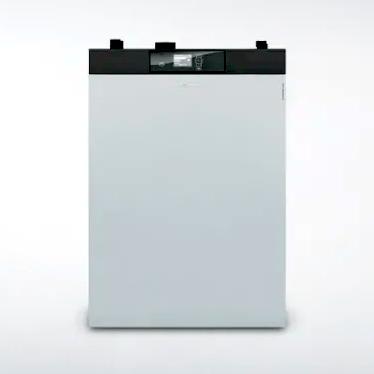 Veissmann biomass boilers